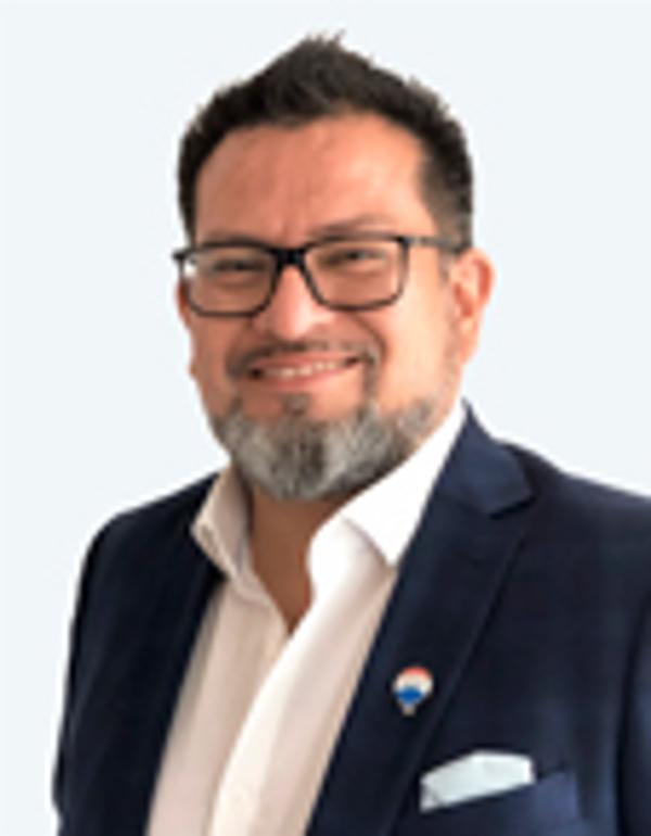 Sergio Domínguez