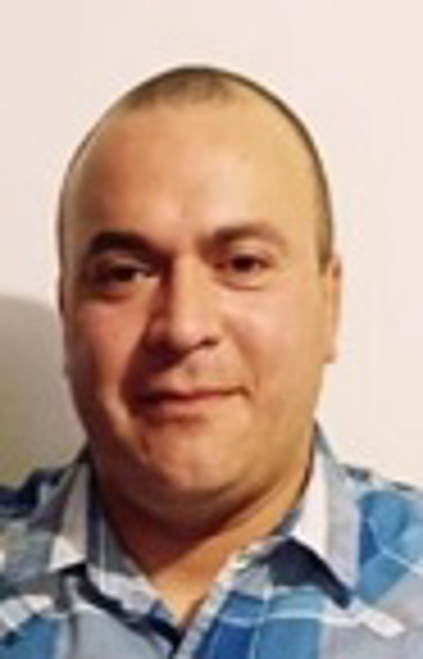 Alexis Bernardo Donoso