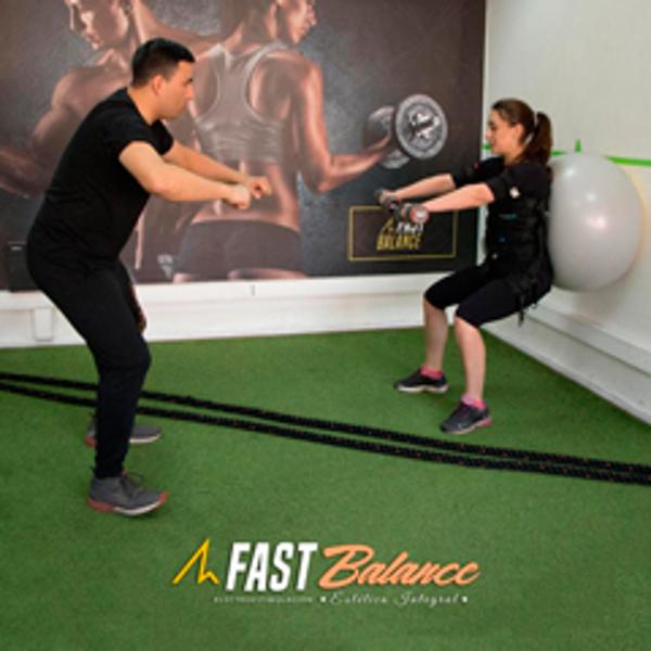 Franquicia Fast Balance Sport