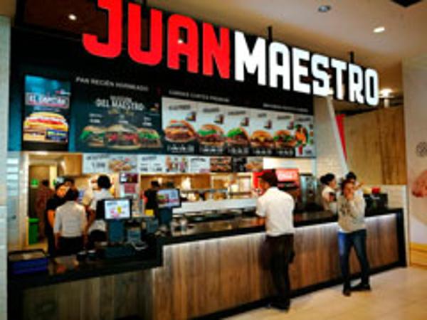 Franquicia Juan Maestro