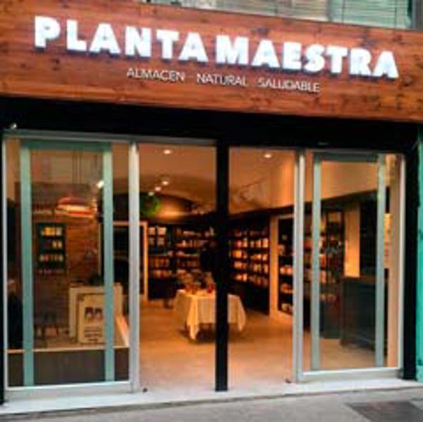 Franquicia Planta Maestra