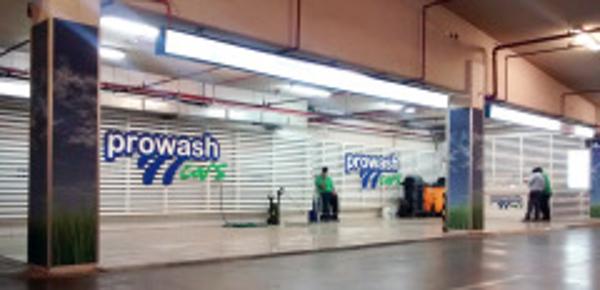 Franquicia Pro Wash