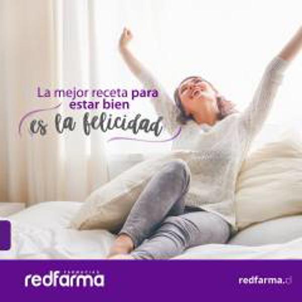 Franquicia Redfarma
