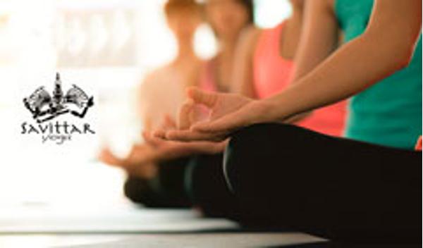 Franquicia Savittar Yoga