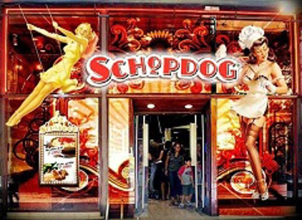 Franquicia Schopdog ®
