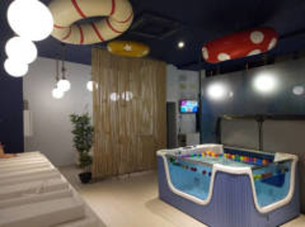 Franquicia Splash Baby Spa