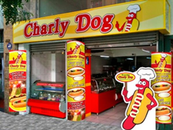 Franquicia Charly Dog