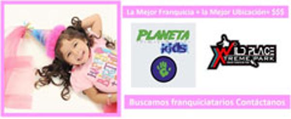 Franquicia Planeta Talent Kids