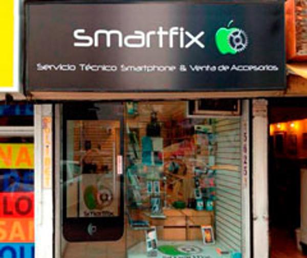 Franquicia Smartfix