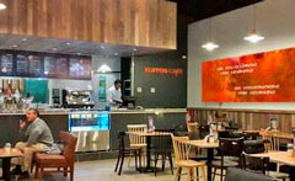 Franquicia Xurros Café