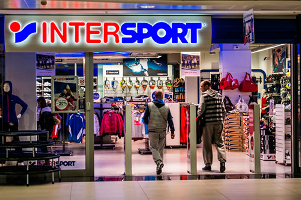 La red de franquicias Intersport entrará en Chile 5496d3c657a7d